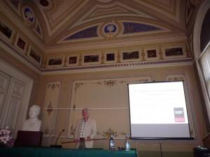 seminar Vavilov Institute